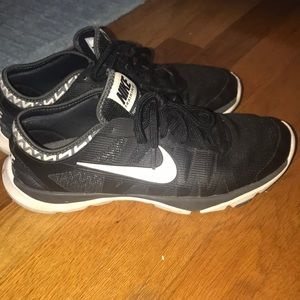 Blake nike tennis shoes